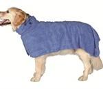 Hundedækken er godt til en kold vinter (foto lavprisdyrehandel.dk)