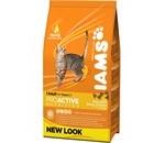 Godt kattefoder til en sød kat (foto petworld.dk)