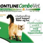 loppemiddel kat (foto petworld.dk)